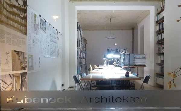 Kubeneck Architekten Büro