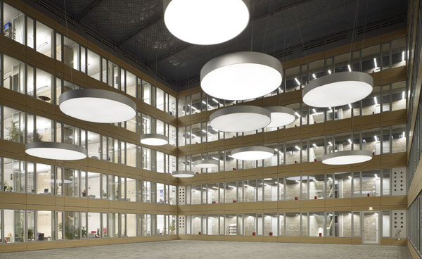 landratsamt ludwigsburg kubeneck architektenkubeneck. Black Bedroom Furniture Sets. Home Design Ideas